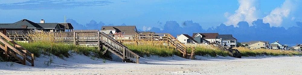 Beach South Carolina