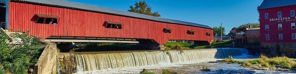 Bridgeton Indiana