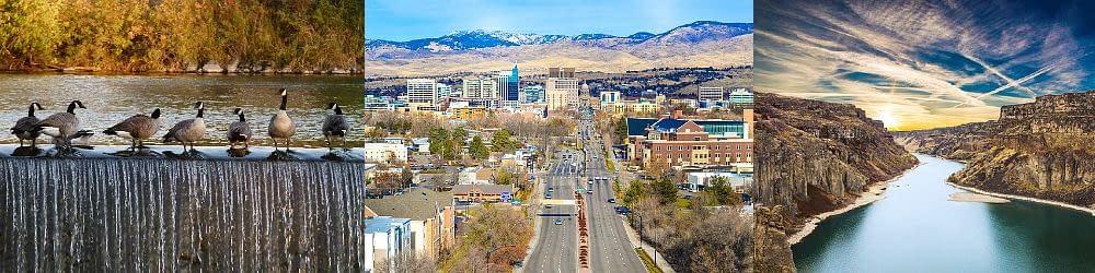 Idaho