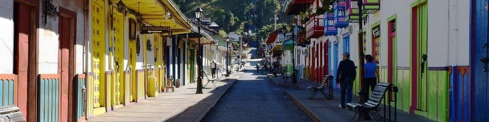Street Colombia