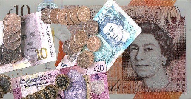 UK minimum wage increase