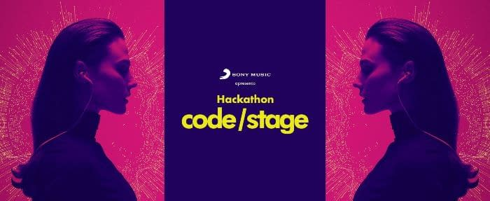 Sony Music Brazil Code Stage Hackathon