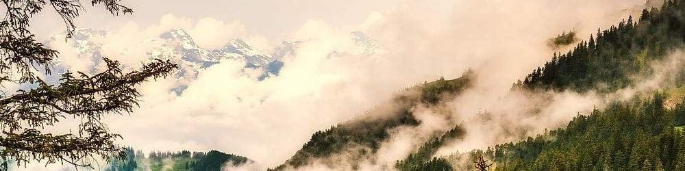 The Mountains in Liechtenstein